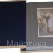 Фотоальбомы ручной работы фото