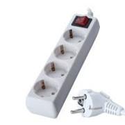 Сетевой удлинитель SVEN Standard PRO 3G-5/2M (Standart PRO 3G-5/2M) фото