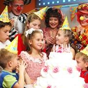 Организация и проведение детского дня рождения в игровой комнате фото
