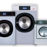 Высокоскоростные стиральные машины LAVAMAC (PRIMUS) серии UX фото
