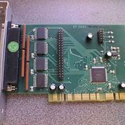 Плата цифрового ввода-вывода ET3241 фото