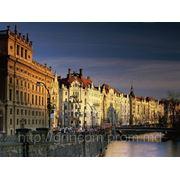 Туры в Прагу из Одессы фото