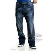 Мужские джинсы № 3615 фото