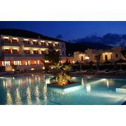 Hotel Kyknos Beach & Bungalows 4* фото