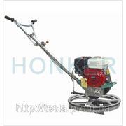 M120 Затирочная машина HONKER фото