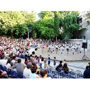 """Международный детский фестиваль""""Созопольская панорама» фото"""