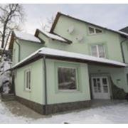 Частный дом «СИНЕГОРА» фото
