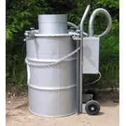 Утилизация отходов производителя, получения и применения чернил, красителей, пигментов, красок, лаков, олифы кг От 6.50 До 12.50 фото