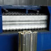 Монтаж трубной теплоизоляции фото