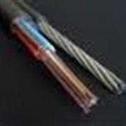 Монтаж линий связи, прокладка линий связи фото