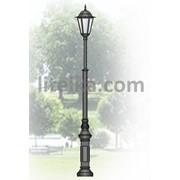 Чугунный фонарь Санкт-Петербург 3 фото