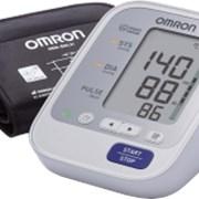 Плечевой автоматический тонометр OMRON M3 Expert фотография