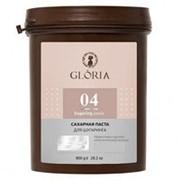 Gloria Gloria Паста для шугаринга средняя (Пасты для шугаринга) 1577 800 г фото