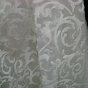 Тюль с классическом стиле фото