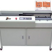 Полуавтоматический термоклеевой аппарат BW 950T фото