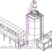 Проектирование систем вентиляции и аспирации фото
