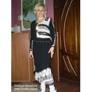 Вязание на заказ - киев фото