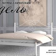 Кровать Адель 2000*1800 фото