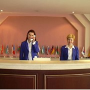 Бронирование отелей и гостиниц,туристические услуги фото