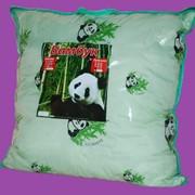 Постельное белье бамбуковое, подушки бамбук фото