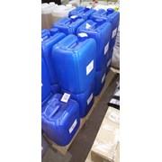 Молочная кислота, кан. 25 кг (Германия) фото