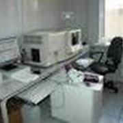 Лабораторные исследования фото