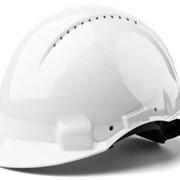 Каска защитная 3М G3000 (белая) фото
