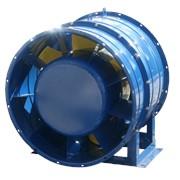 Вентилятор ВО 25-188 фото