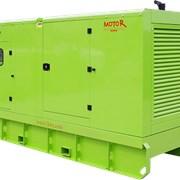 Дизельный генератор фото