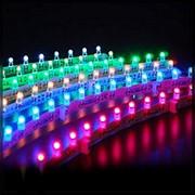 3-х цветные светодиоды 3,94х0,58 супер цена 190 000тг. фото