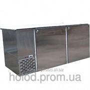 Стол охлаждаемый Айстермо СО-0.8 из металлопласта/ нержавеющей стали с автооттайкой фото