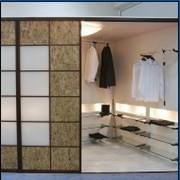 Шкаф гардеробный 06 фото