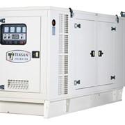 Дизель генераторы Doosan, мощностью 180-775кВа в капоте фото