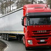 Международная перевозка сборных грузов фото
