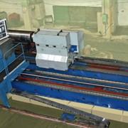 Станок токарный специальный модели КЖ 16165Ф2 фото