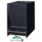 Кормовой автомат до 45 кг двухсторонний, на 40 гол фото