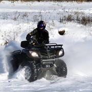 Квадроцикл Stels ATV 700 GT фото