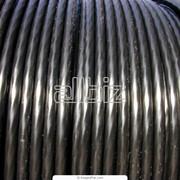 Кабели силовые для стационарной прокладки на напряжение до 35кВ фото