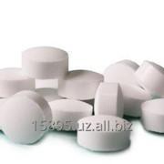 Соль таблетированная европейского качества фото