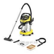 Пылесос сухой и влажной уборки Karcher MV 6 P Premium фото
