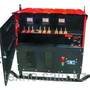 Трансформатор для прогрева бетона ТСЗД 63/0,38 фото