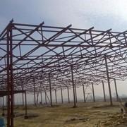 Монтажник стальных и железобетонных конструкций фото
