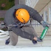 Защита конструкций от воздействия агрессивных сред фото