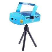 B007XPBLIU (Дискотека) V-T проектор лазерный, Розничная, Синий фото