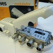 Модулятор ТВ: М69 фото