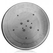 Затирочный диск Kreber d60 фото