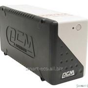 ИБП Powercom WAR-600A фото