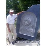 Скульптура монументальная СМ 0004 фото