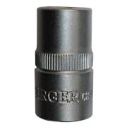 """Головка торцевая удлиненная ½"""" 6-гранная SuperLock 24 мм фото"""