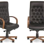 Кресло Новый стиль FIDEL LUX EXTRA фото